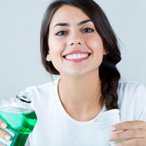 Mouthwash pros cons